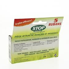piege a mouche exterieur stop insectes piège attractif insectes et mouches boîte de 5