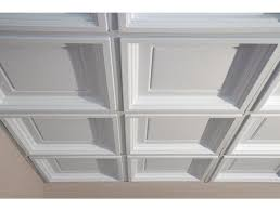 2x2 Ceiling Tiles Usg by Rare Concept Ceiling Fan With Two Fans Top Faux Tin Ceiling Tiles