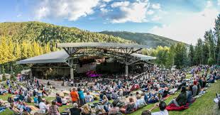 100 Vail Theater Gerald R Ford Amphitheater GRFA