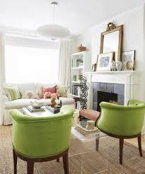 Margot Austins Living Room
