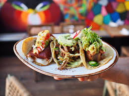 100 Food Trucks For Sale San Diego CantMiss Taco Tuesday Deals In Thorn Brewing Co