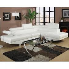 canape d angle en cuir blanc canape d angle napoli cuir reconstitue blanc droit canapé topkoo