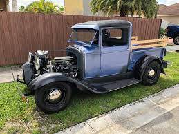 Just Completed 1931 Ford Model A Custom Pickup | Custom Trucks For ... 1930 Ford Model Aa Truck Pickup Trucks For Sale On Cmialucktradercom 1928 Aa Express Barn Find Patina Topworldauto Photos Of A Photo Galleries 1931 Pick Up In Canton Ohio 44710 Youtube 19 T Pickup Truck Item D1688 Sold October Classic Delivery For 9951 Dyler A Rat Rod Sale 2178092 Hemmings Motor News For Sale 1929 Roadster