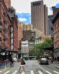 100 Duane Nyc Street TriBeCa New York CityHome New York City City
