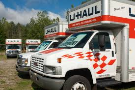 U-Haul - One Stop Rent All