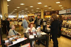 Claire Applewhite - 2013 Events – Barnes & Noble Signing Youngstown State Universitys Barnes And Noble To Open Monday Businessden Ending Its Pavilions Chapter Whats Nobles Survival Plan Wsj Martin Roberts Design New Concept Coming Legacy West Plano Magazine Throws Itself A 20year Bash 06880 In North Brunswick Closes Shark Tank Investor Coming Palm Beach Gardens Thirdgrade Students Save Florida From Closing First Look The Mplsstpaul Declines After Its Pivot Beyond Books Sputters Filebarnes Interiorjpg Wikimedia Commons