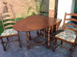 Oak Drop Leaf Table And Four Chairs. REDUCED In WS3 Walsall For ... Waihi Drop Leaf Table By Coastwood Fniture Harvey Norman New Zealand Amazoncom Winsome Wood Hamilton 5piece Ding East West Dublin 5 Piece Set With Homelegance Ameillia Round Leaf 58660 Rosecliff Heights Kinsey Reviews Signature Design Ashley Hammis Haven Kitchen And 2 Chairs In Brown Fabric John Lewis Butterfly Folding Four Ding Table 4 Chairs Nw6 Camden For Highland Dunes Burroughs Counter Height Maple Heywood Wakefield Dropleaf 1950s Saturday Sale
