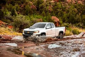 2017 Chevrolet Colorado ZR2 | MotorWeek Chevy Debuts Aggressive Zr2 Concept And Race Development Trucksema Chevrolet Colorado Review Offroader Tested 2017 Is Rugged Offroad Truck Houston Chronicle Chevrolet Trucks Back In Black For 2016 Kupper Automotive Group News Bison Headed For Production With A Focus On Dirt Every Day Extra Season 2018 Episode 294 The New First Drive Car Driver Truck Feature This 2014 Silverado Was Built To Serve Off Smittybilts Ultimate Offroad 1500 Carid Xtreme Trailblazer Pmiere Debut In Thailand