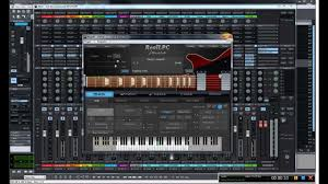 MAGIX Samplitude Music Studio 2014 Just The Way You Are