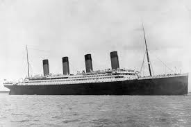 Lusitania Sinks In Real Time by 14 Surprising Facts About The Titanic