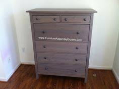 ikea hemnes 6 drawers chest assembled in chevy chase md by