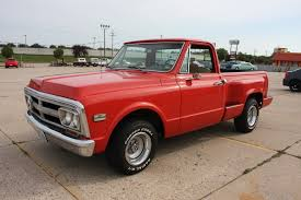 100 1970 Gmc Truck Products