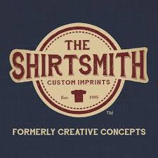 the shirtsmith home