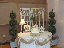 Inspirational Burlap And Lace Wedding Decorations