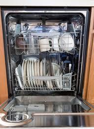 Download Full Dishwasher Background Stock Image Of Machine