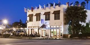 Santa Barbara Courthouse Mural Room by Santa Barbara Hotels Hotel Indigo Santa Barbara Hotel In Santa