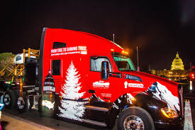 Owner Of S. Idaho Trucking Company Delivers U.S. Capitol Christmas ... Atco Hauling Mark Motley Main Line Pipe Cleaning Services Vacuum Truck Applications Brown Trucking Company Richmond Va Best Resource Gooch Inc Hazmat Crews Neutralize Chemical Spill At Trucking Company Companies Ups Freight Baylor Join Our Team Logistics North American Transport Truck Trailer Express Logistic Diesel Mack
