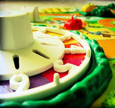 The Game Of Life Was One Big Hit Civil War Era Printer Turned Designer Milton Bradley However His Version A Lot Different Than We