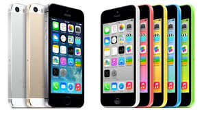 iPhone 5s Reportedly Outselling iPhone 5c Two to e Since Launch