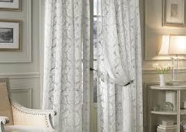 Gold And White Sheer Curtains by Curtains White Curtains Sheer Top Ready Made White Sheer