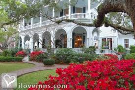 2 Beaufort Bed and Breakfast Inns Beaufort SC