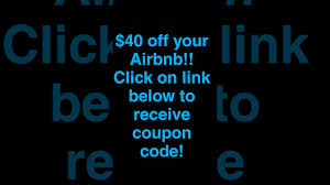 2017 Airbnb Coupon Code | $40 Airbnb Travel Credit Ill Give You 40 To Use Airbnb Aowanders Superhost Voucher Community Get A Coupon Code 25 Coupon How Make 5000 Usd In Travel Credits New 37 Off 73 Code First Booking Get 35 Airbnb For Your Time User Deals Bay Area 74 85 Travel Credit Bartla 5 Reasons Why You Should Try And 2015 Free Credit