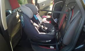 siege auto axiss dos a la route le siège auto axissfix de bébé confort mam advisor 2015 le