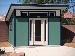 16 tuff shed premier pro weekender ranch brown cabin with