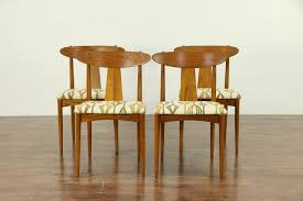 Set Of 4 Midcentury Modern 1960 Vintage Dining Chairs, New Upholstery #30319 Benny Linden Mid Century Danish Teak Ding Table Party Modrest Oritz Midcentury Modern Walnut Baxton Studio Wyatt Wood Crowne Chair Contemporary Transitional Armchairs Club Chairs Dering Hall Design Attractor In Minimalist Nordic Apartment Saarinen Tulip Oval Designer Fniture Heals Fredericia The Spanish Chair Cognac Leather 120 Budget Picks For An Affordable But Stylish Midcentury Featured Rooms Inspiration Top 10 Upholstered Set Of 4 Teak Ding Chairs 1960s Design Market