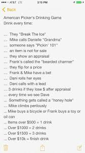 Drunk Jenga Tile Ideas by American Pickers Drinking Game Fun Stuff Pinterest American