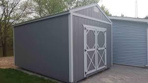 locate a dealer locally built serviced storage sheds