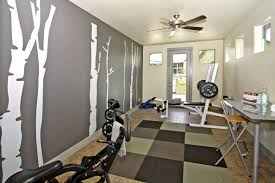 40 Personal Home Gym Design Ideas For Men Workout Rooms ... Home Gym Interior Design Best Ideas Stesyllabus A Home Gym Images About On Pinterest Gyms And Idolza Designs Hang Lcd Dma Homes 12025 70 And Rooms To Empower Your Workouts Beautiful Small Space Gallery Amazing House Nifty Also As Wells A To Decorating Equipment With Tv Fniture Top 15 In Any For Garage Exterior Gymnasium Vs