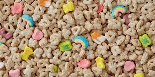 Lucky Charms Still Have Artificial Ingredients