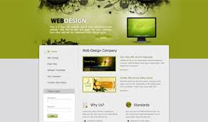 Dreamweaver Website Templates Tutorial Free Web Template Ozilalmanoofco Download