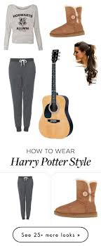 What I Wore Today By Dance 972 On Polyvore Featuring Topshop And UGG