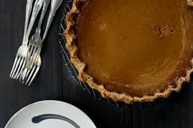 Keeping Pumpkin Pie From Cracking by Simply Scratch Brown Sugar Maple Pumpkin Pie Simply Scratch