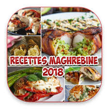 cuisine maghrebine recettes cuisine maghrébine facile 2018 android apps on play