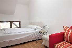 möbliertes apartment mit 1 schlafzimmer in der top lodge in der nähe des skilifts in bansko