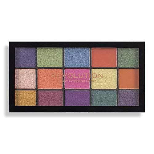 Makeup Revolution Eyeshadow Palette