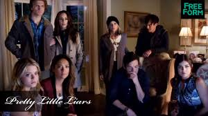 Pll Halloween Special Season 3 by Pretty Little Liars New Preview For Halloween Special Freeform