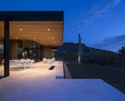 Beautiful Homes Surrounded By Desert And Mountains The Glitz And Glamour Of Vegas Is Alive In The Tresarca House Marmol Radziner Desert Home Design Concrete Glass Steel Structure Hovers Above Arizona Desert This Modern Oasis By Hazelbaker Rush Perched On A Modern Kit Homes For Small Adobe Plans Types Landscaping Ideas Hgtv Wing Kendle Archdaily Minecraft Project Pinterest Sale Renowned Architect