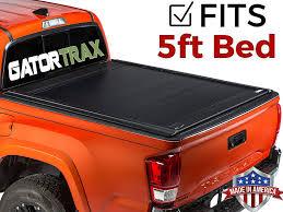 100 Truck Tops Usa Amazoncom Gatortrax Retractable Fits 20162019 Toyota Tacoma 5
