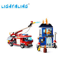 Compare Prices On Fire Truck Build- Online Shopping/Buy Low Price ...