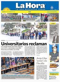 Diario La Hora Loja 05 de Diciembre 2017 by Diario La Hora Ecuador
