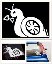 New Tail Snail Funny Cartoon Car Stickers Jdm Decal Auto Truck ... Amazoncom Baby On Board Sticker Carlos Hangover Funny Car Concrete Truck Funny Stickers Car Decals Comedy Bigfoot Hide And Seek World Champion Vinyl Decal No Road Problem 4x4 Offroad Truck Sticker Mind If I Smoke Diesel Powered Cheap Cool For Guys Custom Deandancecom Page 3 73 Powerstroke Diesel Decal Vinyl Diesel Pair Warning Ebay Think Twice Because I Wont Guns New Tail Snail Cartoon Jdm Auto