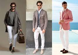 The Way To Achieve Sophistication While Maintaining A Casual Look