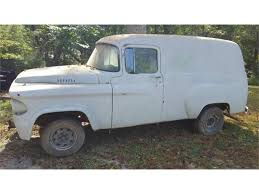 1961 Dodge Truck For Sale | ClassicCars.com | CC-1125170 1961 Dodge Truck Fargo Cadian Repair Shop Manual Original Supplement This Great Looking W300 Power Wagon Recently Sold On Ebay The Classic Pickup Buyers Guide Drive Platform Information And Photos Momentcar Junkyarddoll Mewastgmachine Dagwood At4 40 Year Old Truck Looks To Still Be I Flickr Bushwacker Dw For Sale Near Cadillac Michigan 49601 Mopar Parts Group 7 Used File1961 100 1976jpg Wikipedia C1000 Dump Vintage Trucks Pinterest