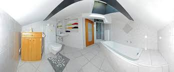 gestaltung badezimmer eggerhof saalfelden bigfoot design