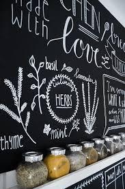 chalk lettering tafelwand bemalen mit handlettering rosy