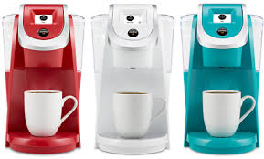 Right Now Through July 8 You Can Enter The Keurig Red White Brew Sweepstakes To Possibly Win 1 Of 3 FREE 20 K250 Brewers